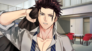 Tsubaki Rindo SR affection story 1