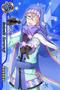 (Snowy Day Scout) Satsuki Kururugi UR