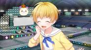 (Teiou e no Rhapsody) Moegi Koga Affection Story 2