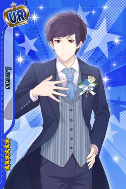 (June Bride Scout) Lucas UR