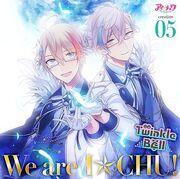 I-Chu creation 05 Twinkle Bell