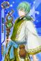 (Gods of fortune Scout) Shiki Amabe UR