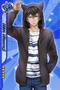 (Animal Teahouse Scout) Akira Mitsurugi SR
