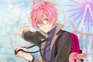 (Amusement Park Scout) Kyosuke Momoi LE 4