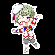 Wakashi Edajima SD Jump