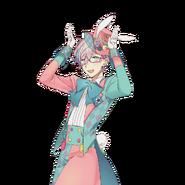 (Flower Viewing 2017 Scout) Mutsuki Kururugi UR Transparent