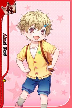 (Summer-colored Happy Smile) Akari Tori N