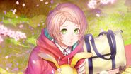 (Flower Viewing Scout) Kanata Minato LE Affection story 3