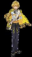 Hikaru Orihara RR Fullbody