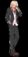 Issei Todoroki SR Fullbody