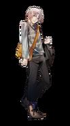 Toya Honoki SR Fullbody