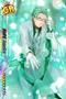 (Flower shower de shukufuku o) Shiki Amabe GR