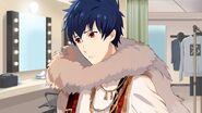(Yaseiji Scout) Lucas GR 4