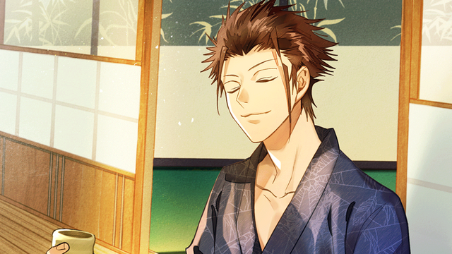 File:(Ifuurinzen, Samurai Tamashi!) Tsubaki Rindo LE affection story 5.png