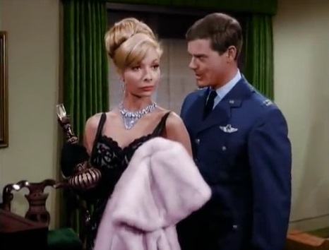 File:I Dream Of Jeannie episode 1x13 - Russian Roulette - Tony with Sonya.jpg