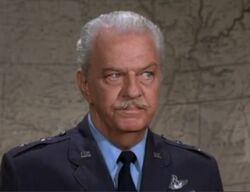 General Schaeffer