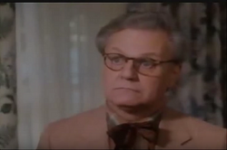 Ken Kercheval as Mr. Wilson