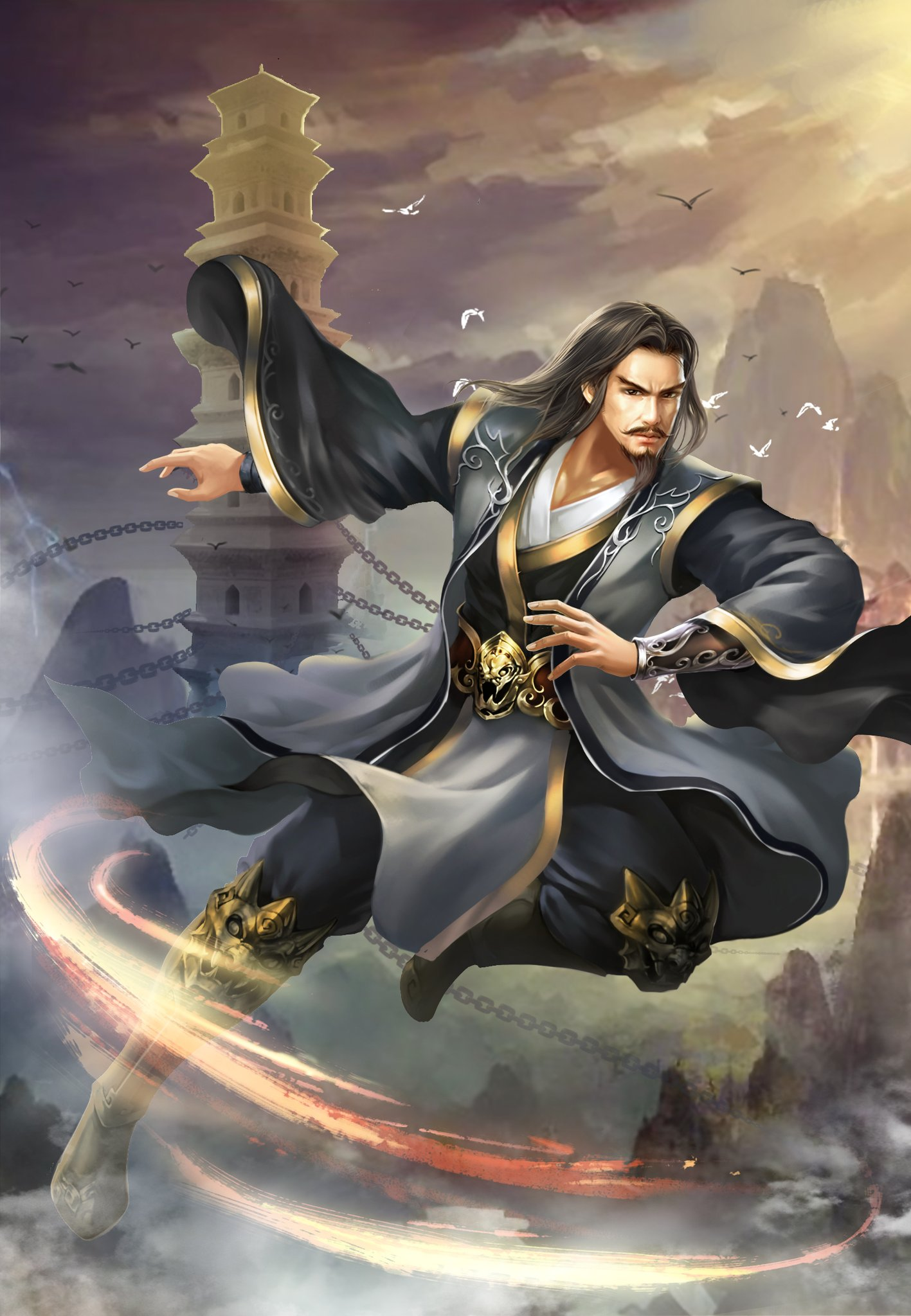 fuguis fate in to live a novel by yu hua