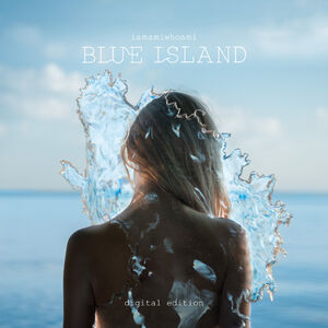 iamamiwhoami BLUE ISLAND digital edition 1024x1024