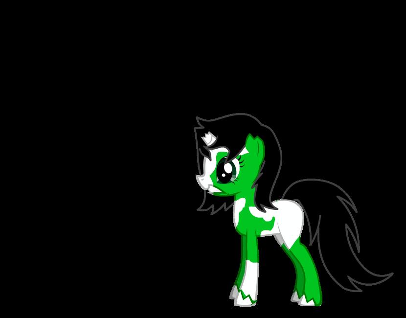 Short circuit pony2