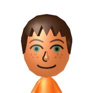 Anthony Mii