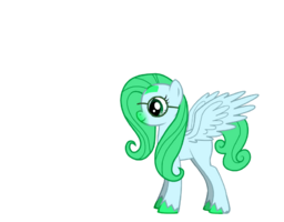 Evelyn Pony SOAP