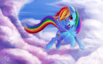 Morning flight by tsitra360-d5hhpu4