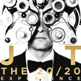 Justin Timberlake - The 2020 Experience