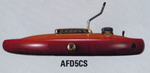 1988 AFD5 profile
