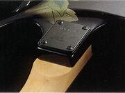 Cutaway Heel