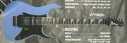 1989 RG750 VP