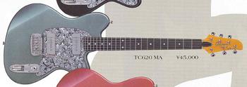 1995 TC620-resoncast MA
