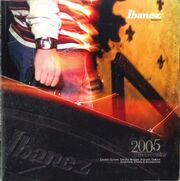 2005 USA catalog front-cover