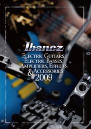 2009 North America catalog