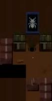 White Ant room