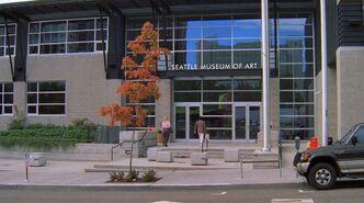 Seattle Museum of Art
