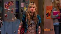 Sam iQuit iCarly