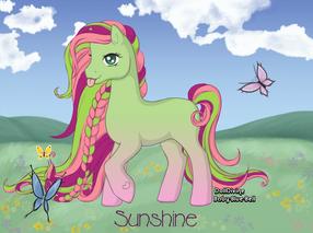 Purple2's Pony