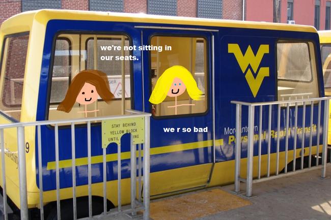 Public Rapid Transit