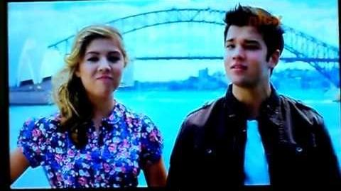 Jennette and Nathan Best Frenemies Marathon - iCan't Take It (Again)