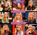 Sam puckett season 1-3