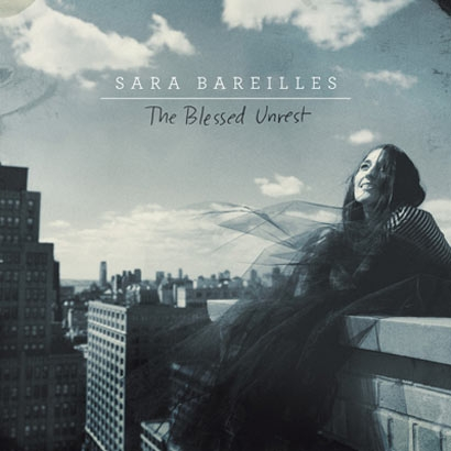 File:Sara Bareilles- The Blessed Unrest.jpg