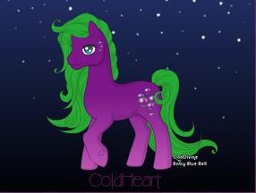 AmyThest444's Pony