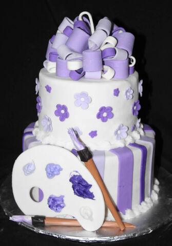File:PurpleBirthdayArtCake.71114010 large.jpg