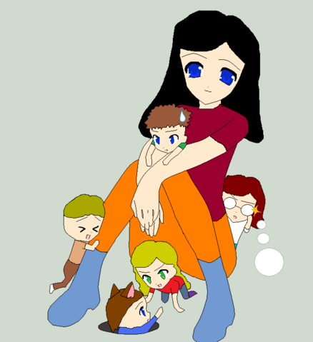 File:ICarly fanart by xfactorfanatic311.png