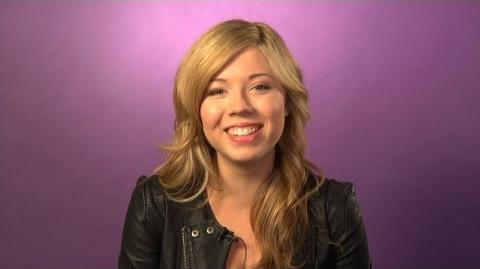 Jennette McCurdy Emma Stone, iCarly Final Season Interview