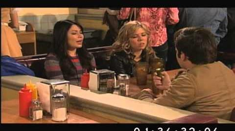 SNEAK PEEK! iCarly - COMING SOON!!!