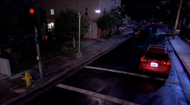 File:IGoodbye; Red SUV License Plate.jpg