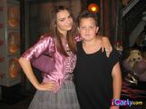 Tasha and Gibby