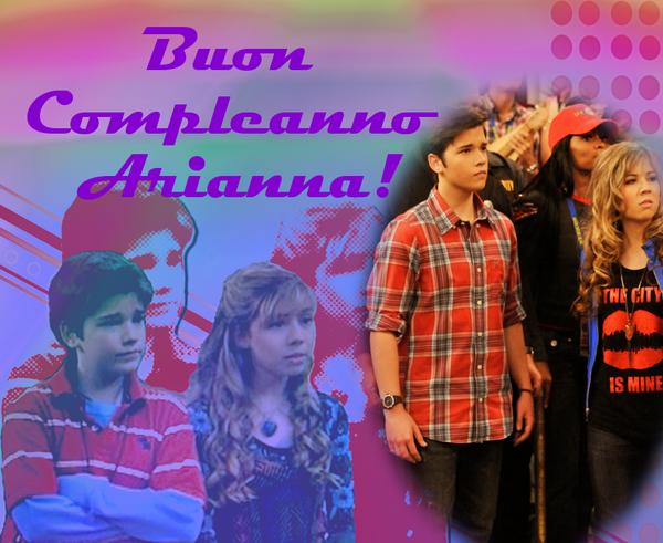 Buon Compleanno Arianna2